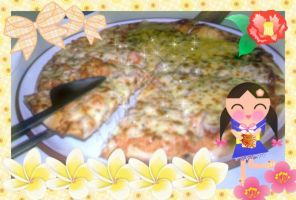 Pizza by mymelody1