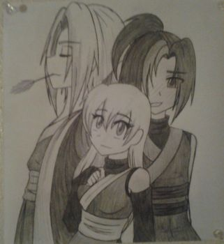 Sazuka's New Story by SazukaXDeidara4Ever