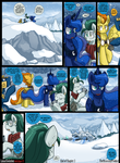 Lunar Isolation Pg 77 by TheDracoJayProduct