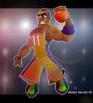 Go Lakers by nekroworld-AgL