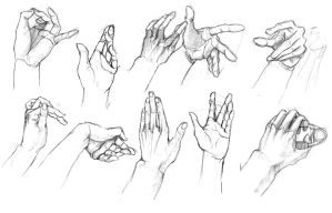10 Hands by A-Quiet-Wind