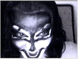 Stitched eyes 2 by imgod5552666