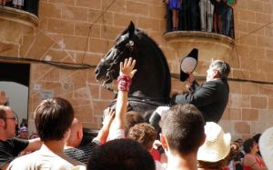 sant joan 2011 3 by EmberRoseArt