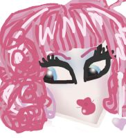 Monster High C.A. Cupid by cammie3267