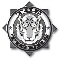 tiger logo by ian-somers