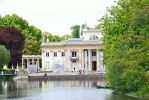 Palace on the Water by Risandell