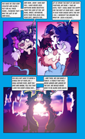 PARADISE ISLAND - Seeing Double (Part 3) by Chopfe