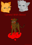 Tainted With Blood - Cover by XxFlawed-DesignxX