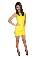 Victoria Justice - PNG/Render by tommz2011