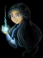Katara by racookie3