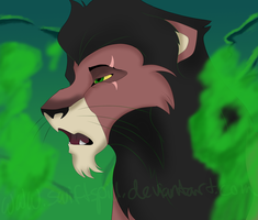 Scar by Swiftspill