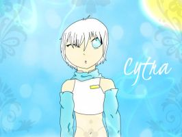 Cytra by lilliethecat
