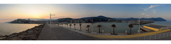 Imperia Panorama by MarcoHeisler