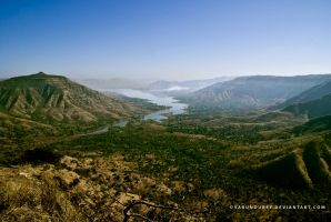 Palancar Valley by varundubey