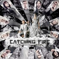 Catching Fire 2 by Paopoisonivy