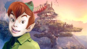 Untooning - Peter Pan in my real world by Manidiforbice