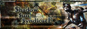 Shadow Sun Syndicate banner by C-Megalodon