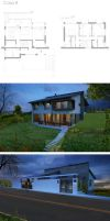 B House by Mousset