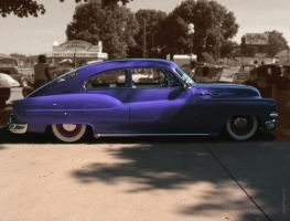 Kustom Buick Eight Profile by colts4us