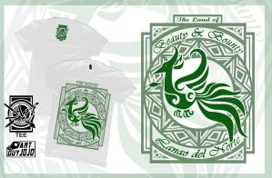 Lanao del norte shirt 2 by joriegel