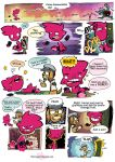 A Stunt Adventure 010 by Tatchu