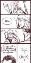 MGS - Things Earned by karaii