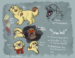 Snowball 2012 by Wolfy-T