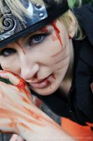Naruto: The Fight by Naru-kawaii-chan