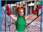 Cammy White__ by VictoriaRusso