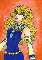 Prize- Snowlyn ACEO by Unisamas