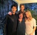 True blood cast Like Spaztazm by spaztazm