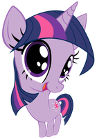 DAWWW Twilight Sparkle by InternationalTCK