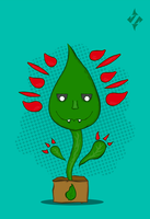 Plant by zesk8