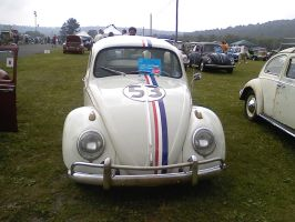 HERBIE X3 by SpeedyDaMechanic
