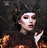 Devil Queen by LaercioMessias