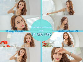Photopack Ulzzang #16- By Hello Cupid by HelloCupid