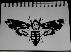 Silence of The Lambs by Deviant-Artist-666