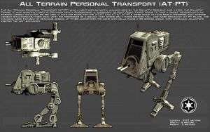 All Terrain - Personal Transport ortho [New] by unusualsuspex
