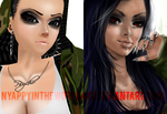 Discordia IMVU edit by NyappyInTheWorld4