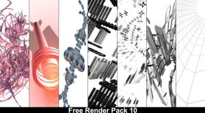 Free Render Pack 10 by thetwiggman