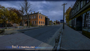 DayZ Standalone Wallpaper 2014 66 by PeriodsofLife