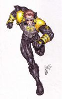Cyclops 02 by LucasAckerman