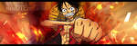Luffy by Emrah007