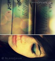 +My favorite book+ by BlackDjarum