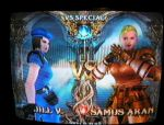 Soul Calibur 3 Characters... by LukeWH