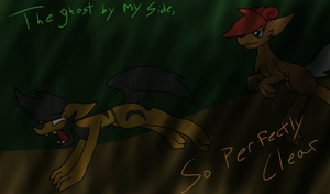 Still Here  song collab (part 12) by Vulpix150