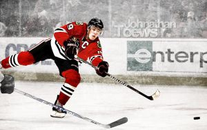 Jonathan Toews Wallpaper by XxBMW85xX
