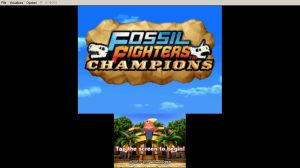 Fossil fighter champions enchanted Ost by Arshes91