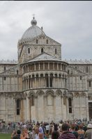 Pisa dome 2 by enframed