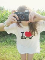 WE HEART IT by zoeyPhotographer